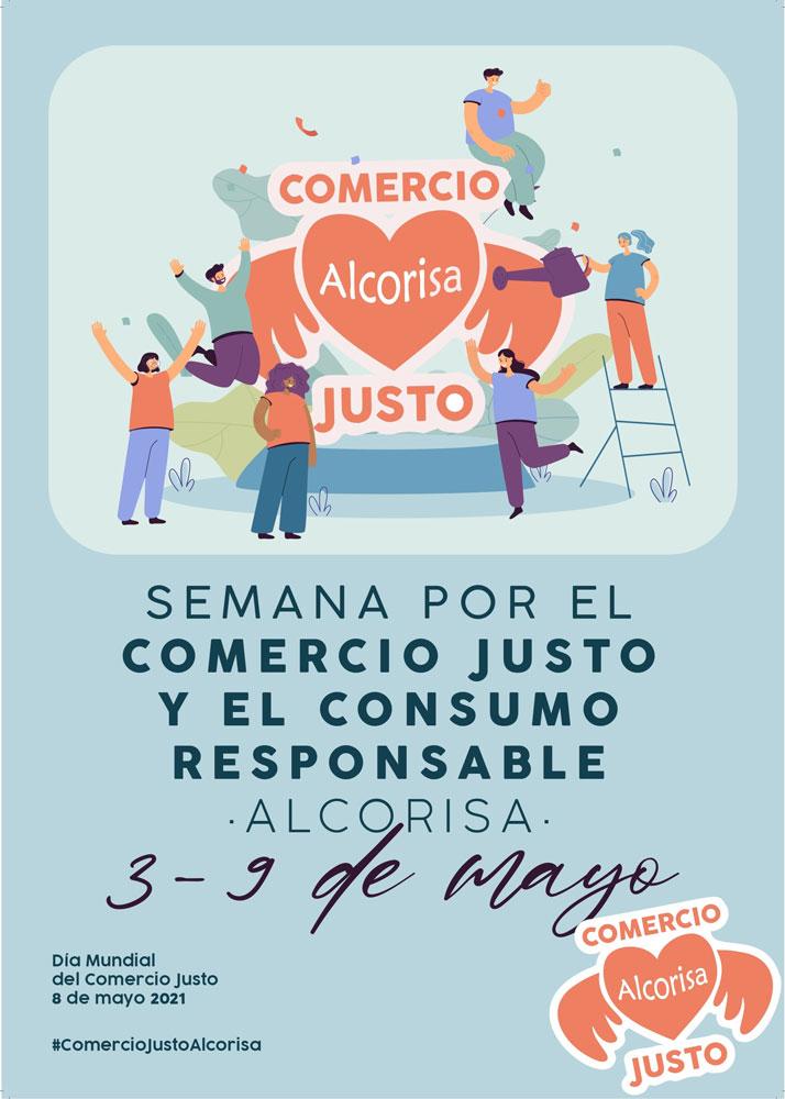 Semana por el comercio justo y el consumo responsable