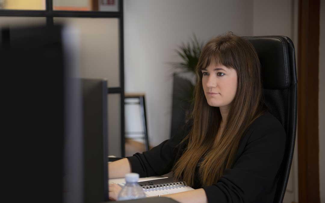 Compais es licenciada en Bellas Artes y se especializó en la fotografía y diseño web / C.C.