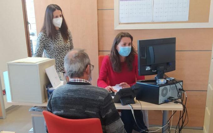 La comarca del Maestrazgo ofrece el servicio de certificado electrónico