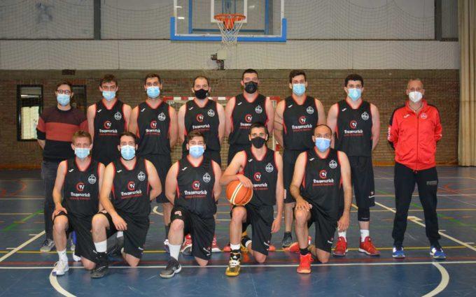 EBA Transverich vence en casa al Basket Lupus por 66 a 55