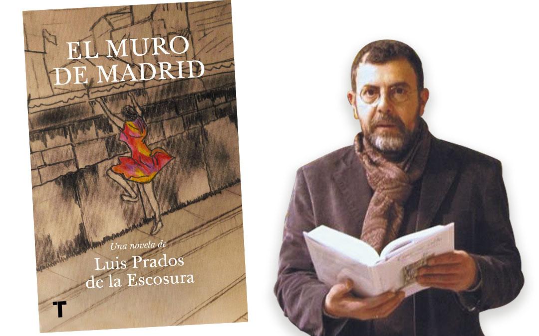 El muro de Madrid Reseña por Miguel Ibañez El muro de Madrid