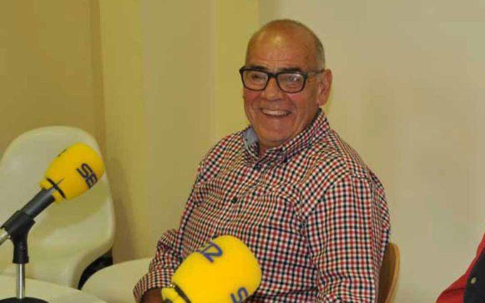 Fallece Faustino Segura, primer presidente de GUCO