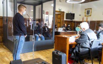 Piden «justicia» y la pena máxima para Norbert Feher por los tres asesinatos de Andorra