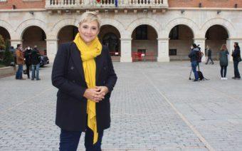 Gloria Serra: «¿Por qué no saltaron  las alarmas con el tiroteo de Albalate?»