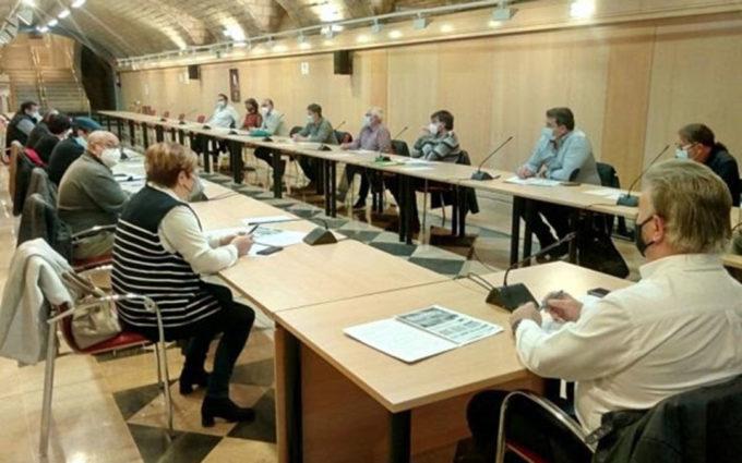 La Red Aragonesa de Desarrollo Rural advierte sobre el futuro de los Grupos LEADER