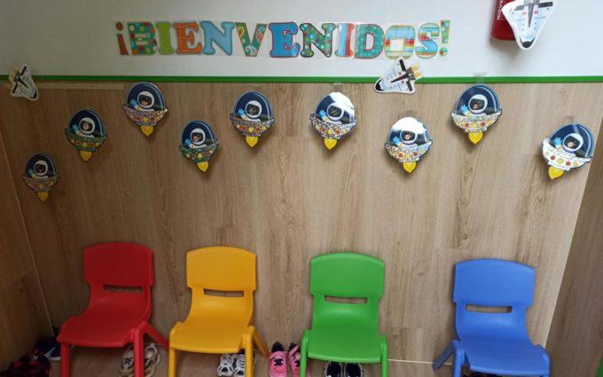 La guardería de La Iglesuela abre sus puertas a los más pequeños de la localidad