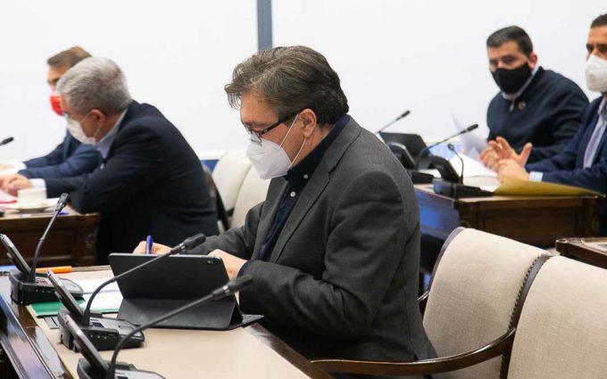 Aprobada por unanimidad una Proposición No de Ley de Teruel Existe para legislar los «Montes de socios»