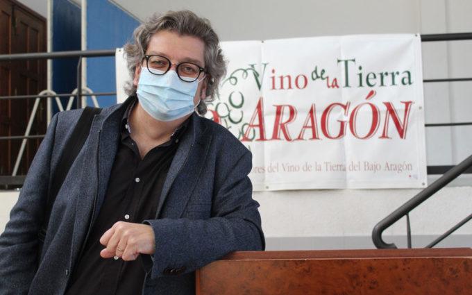 Riera: «Los catadores del concurso de vinos de la IGP se fueron encantados con el nivel y con el territorio»