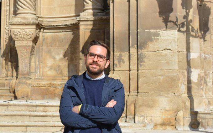 «La excolegiata fue la mayor obra arquitectónica del S.XVIII en Teruel»