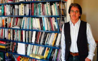 Julián Casanova, Premio de las Letras Aragonesas 2020