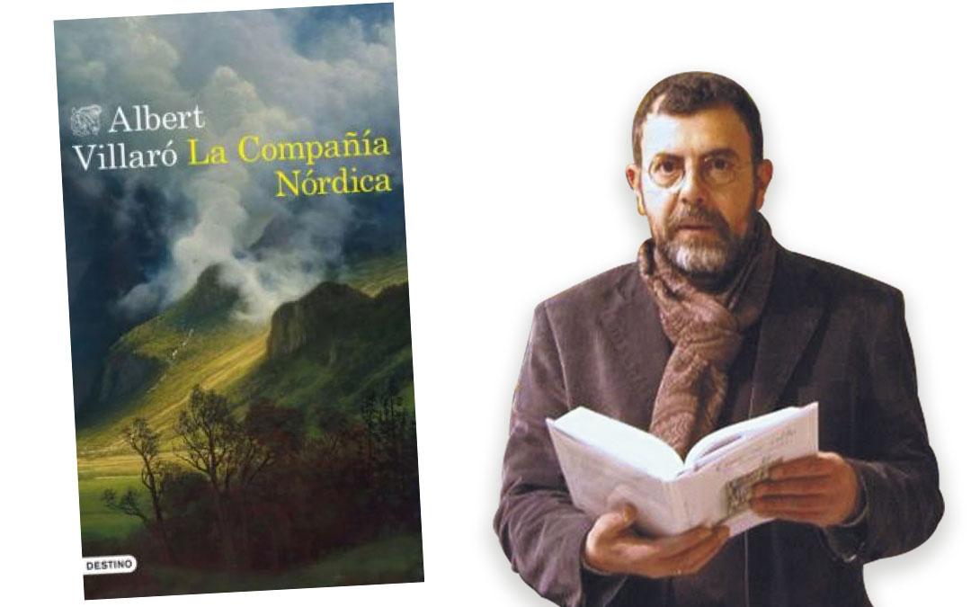 Reseña La compañía nórdica por Miguel Ibañez
