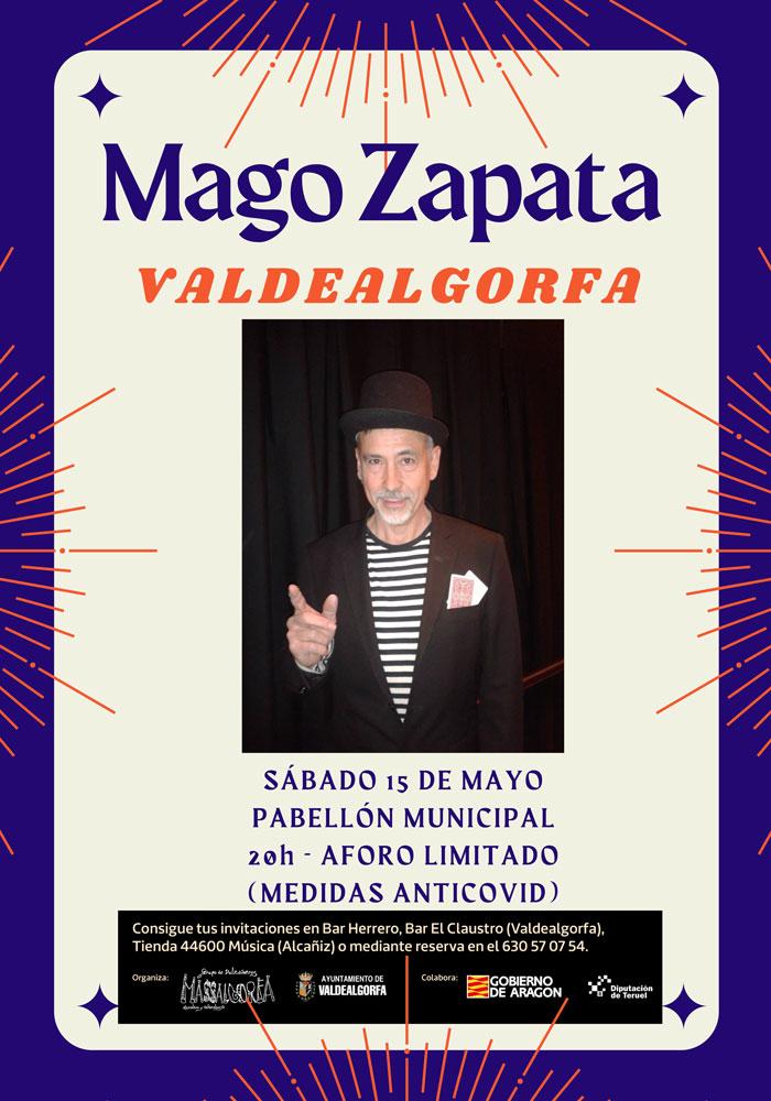 Mago Zapata