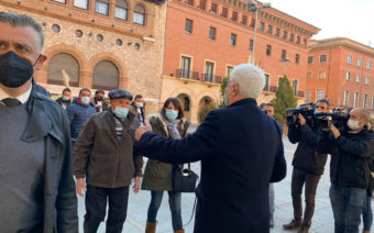 EN DIRECTO: juicio contra Norbert Feher, alias Igor el Ruso, por el triple crimen de Andorra