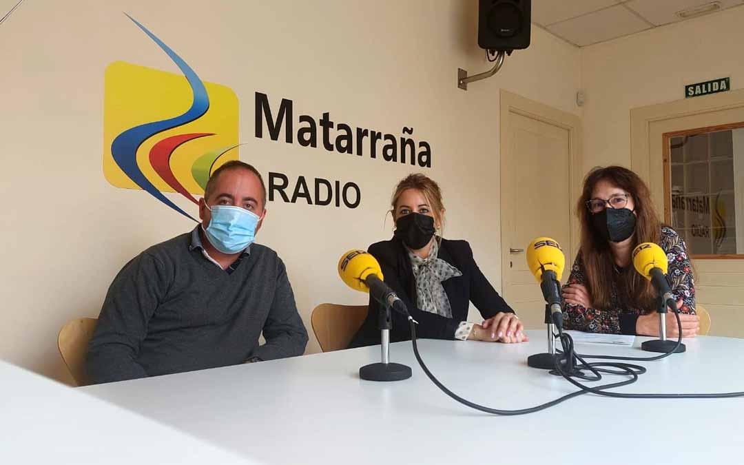 Especial emitido desde Matarraña Radio.
