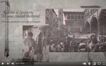 Descubre el documental del 25 aniversario del Vencimiento del dragón en Alcañiz