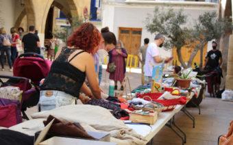 Alcorisa celebra el Día Mundial del Comercio Justo con dos mercados y talleres