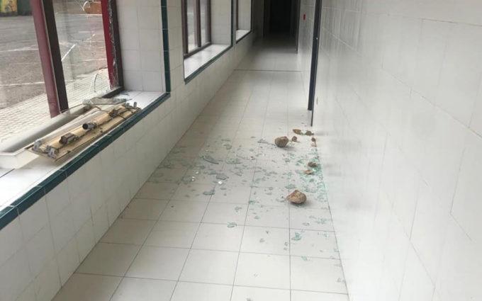 Alcorisa refuerza su seguridad ante el avance del vandalismo