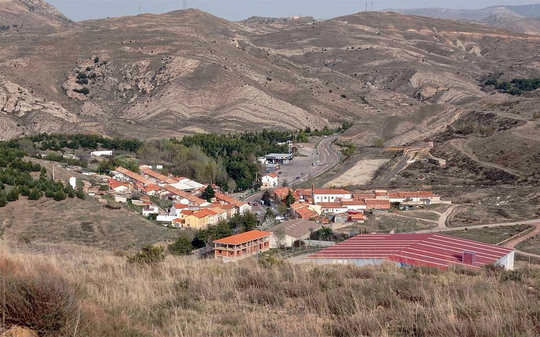 Barriada Obrera del Sur de Utrillas/ Ayto. de Utrillas