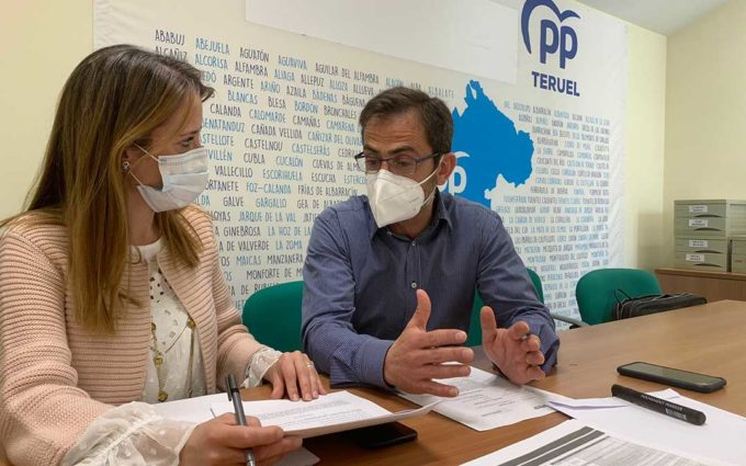 Boné: «El equipo de gobierno de la DPT tiene más prisa en anunciar los planes que en ejecutarlos»