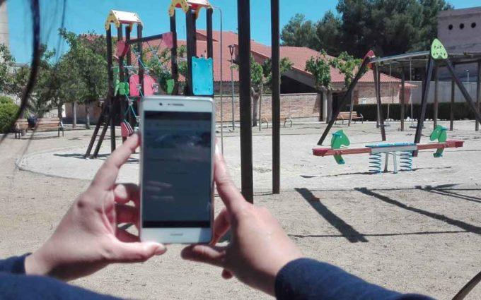 Fayón ya cuenta con wifi gratuita en sus espacios públicos