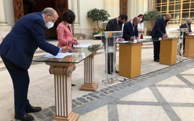 La Diputación de Teruel dispondrá este jueves de los 2 millones de euros comprometidos para el plan de hostelería