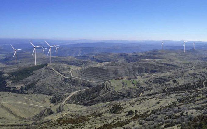 La Plataforma de los Paisajes de Teruel abre una campaña de mecenazgo para recaudar fondos