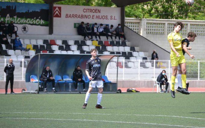 El Alcañiz de Liga Nacional Juvenil ya conoce el calendario de la fase de ascenso a la División de Honor
