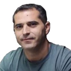 Gabriel Luena