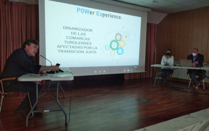 Power Experience: un proyecto para poner en valor el patrimonio cultural e industrial de las cuencas mineras