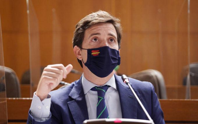 Las Cortes de Aragón reclaman el mantenimiento de la financiación actual de los fondos Leader