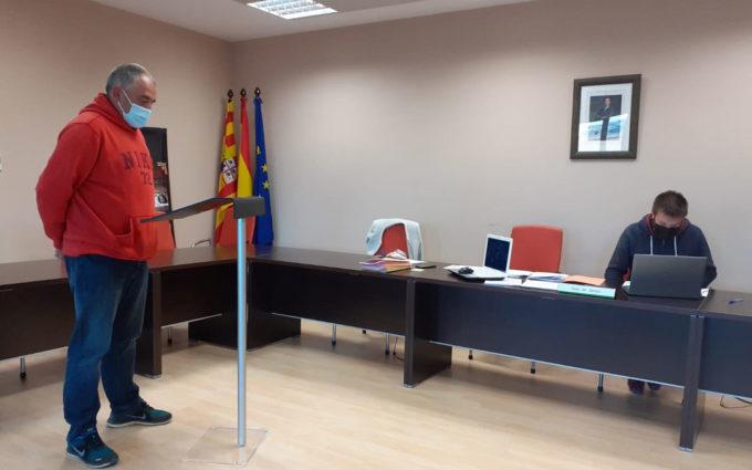 Servando Gascón y José Antonio Ripollés toman posesión como nuevos Consejeros de la comarca del Maestrazgo