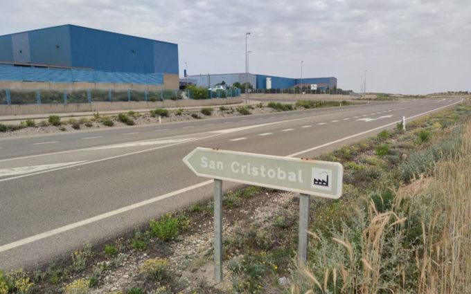 La alta demanda empresarial hace urgente una ampliación de suelo en Albalate