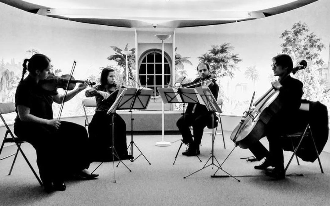 Combinar proyectos con orquestas y clases. / Archivo personal