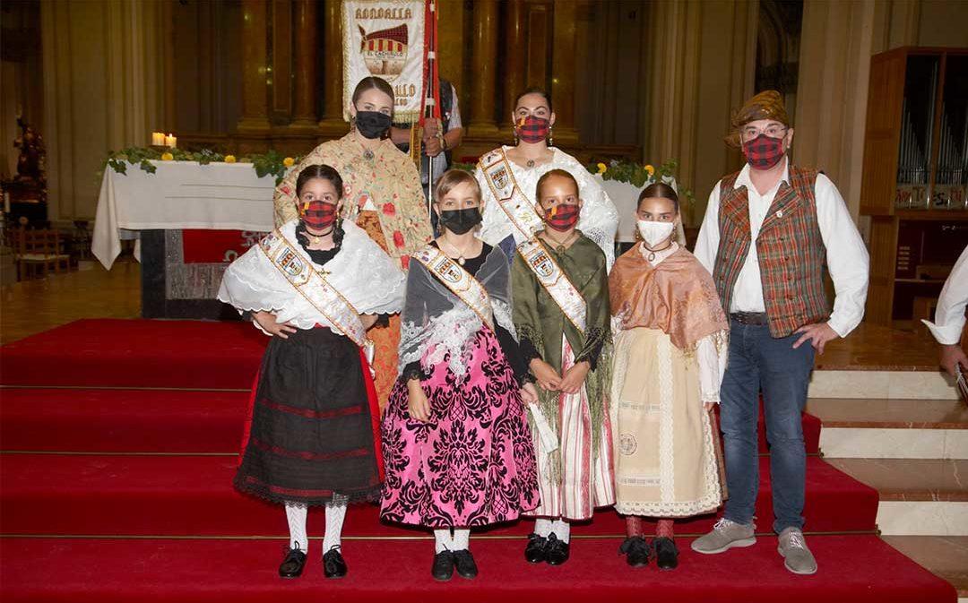 El Cachirulo de Alcañiz reactiva su actividad cultural con la celebración de sus jornadas culturales
