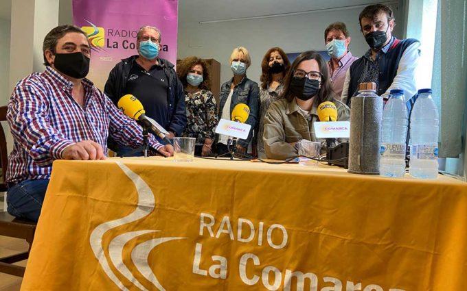 Hoy es tu día Radio La Comarca: especial Turismo Aliaga