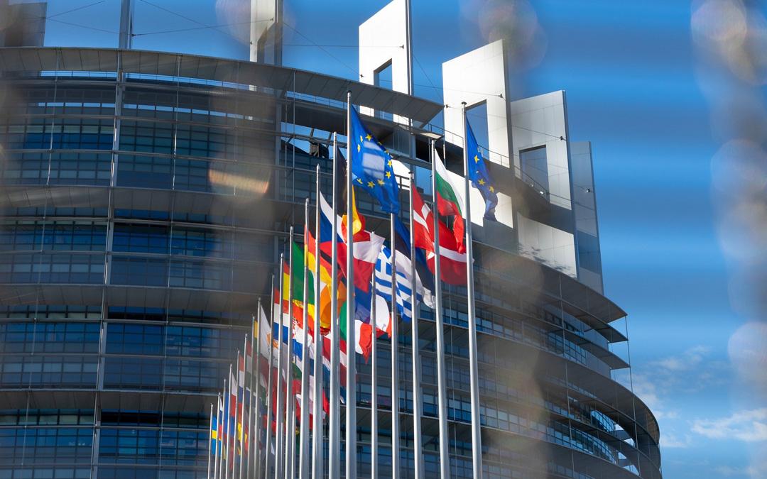 70.000 millones de euros llegarán a España de los fondos europeos. / PIXABAY