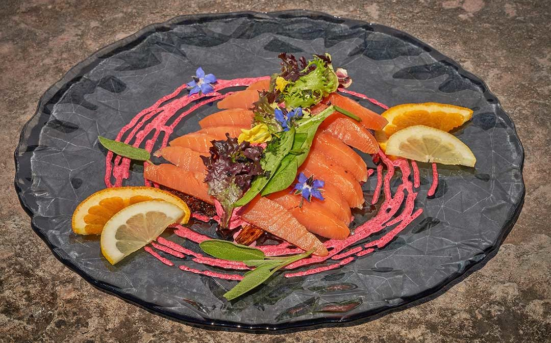 gravlax salmon moli lhereu rafales