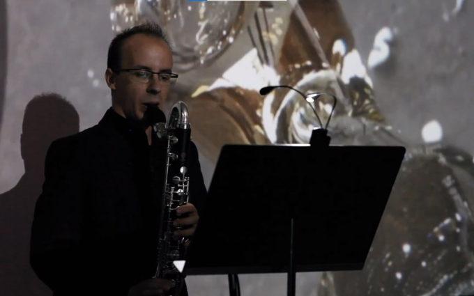 Ángel Molinos: la pasión por la música como forma de vida