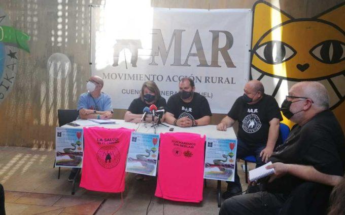 Movimiento Acción Rural. Juntos construimos el futuro