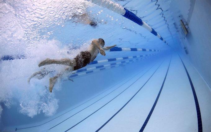 Ocho piscinas en las que ya puedes bañarte este fin de semana