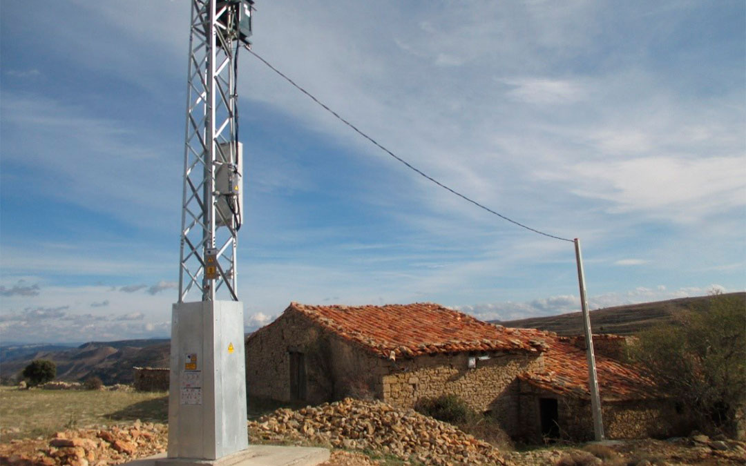 Ayudas FITE proyectos eléctricos, gasísticos e hidráulicos./ DGA
