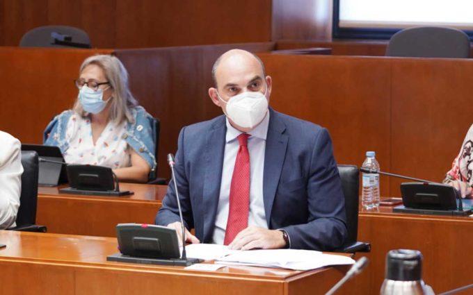 El PP pide abrir el ocio nocturno de Aragón hasta las dos de la madrugada