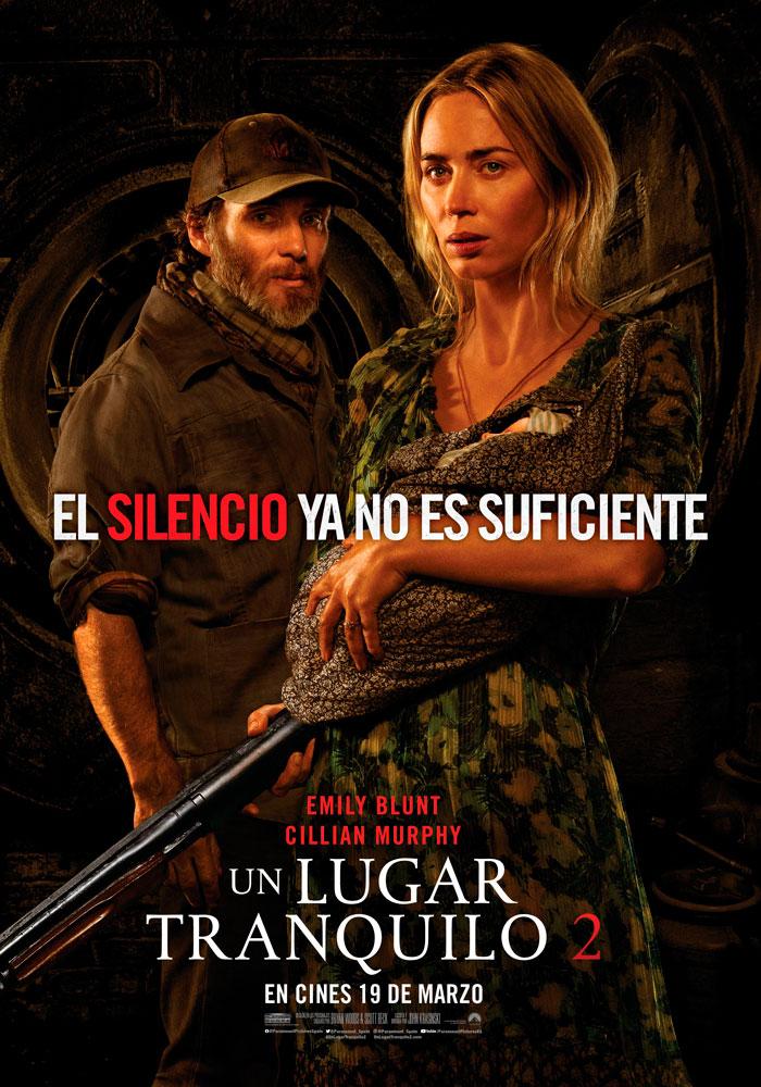 Cartelera Cine Alcañiz 3-4-5 de julio