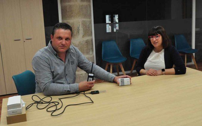 Valjunquera, pionera en ser un 'smart village' de la mano de Alternatic