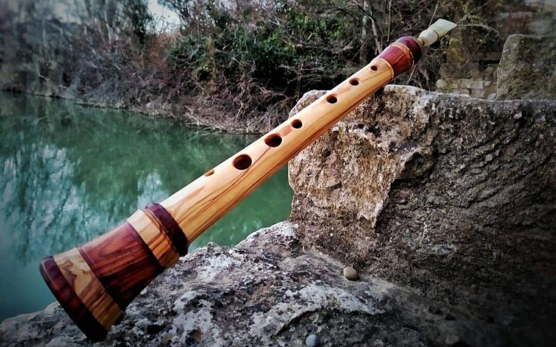Una de las dificultades de los instrumentos medievales es la afinación / P.M.