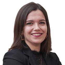 Alicia Martín