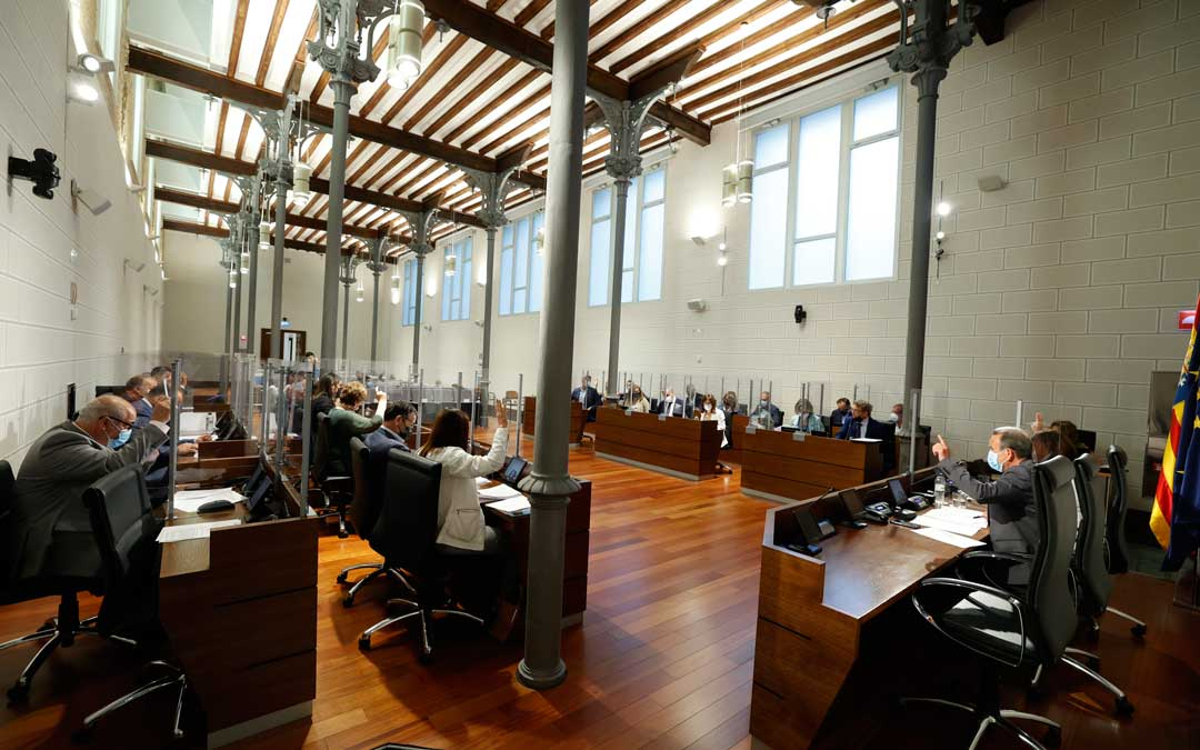 DPZ aprueba 7 millones de euros en ayudas para apoyar al turismo y la hostelería/ DPZ