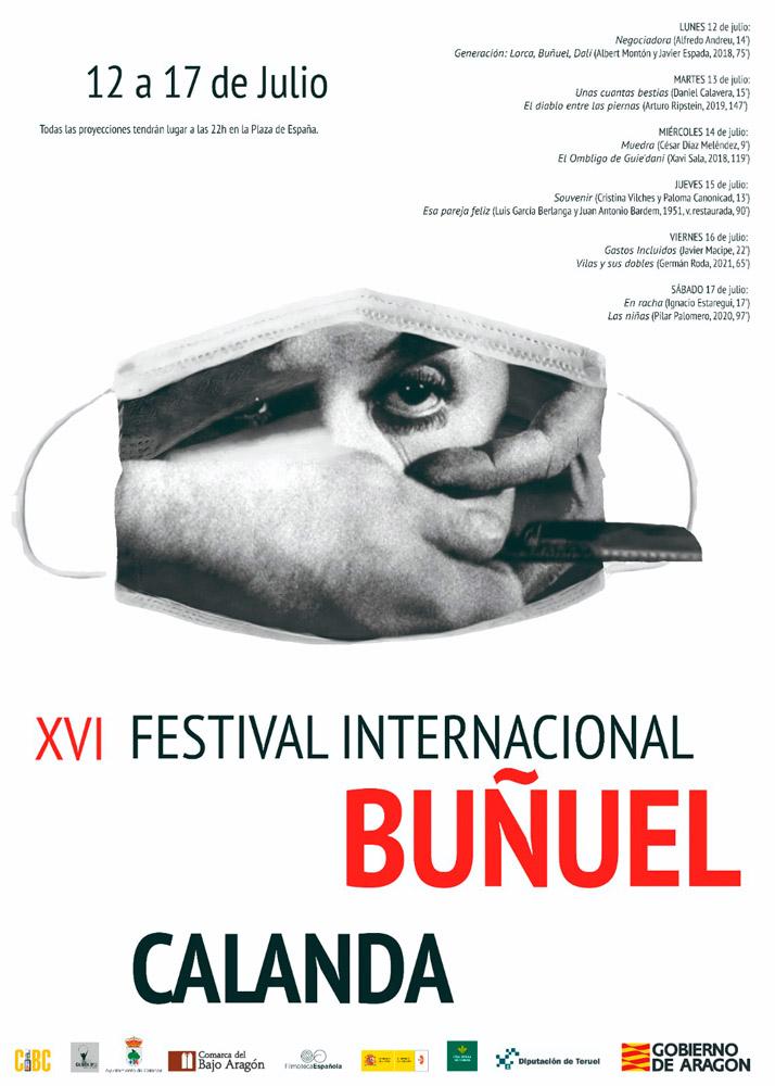 XVI Festival Internacional Buñuel Calanda