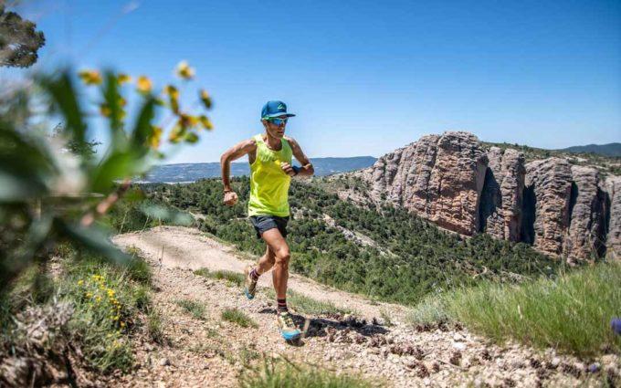 DepaRunner: «El Matarraña es idóneo para la práctica de trail porque aúna paisaje y calidad turística»