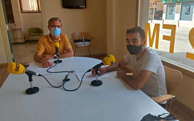 Hoy es tu día Matarraña Radio 28/07/2021